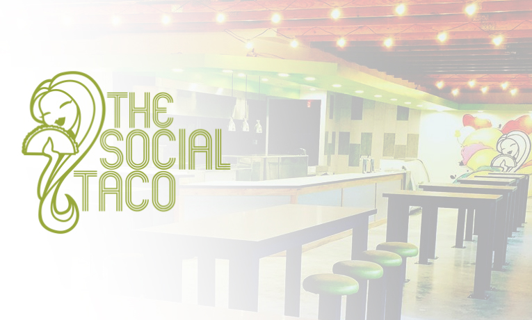 The Social Taco in Rogers