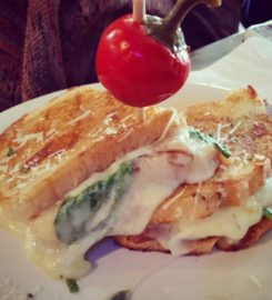 Hammontree's Grilled Cheese Fayetteville