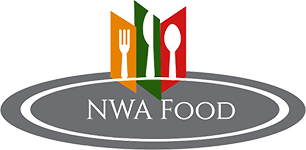 NWA Food logo