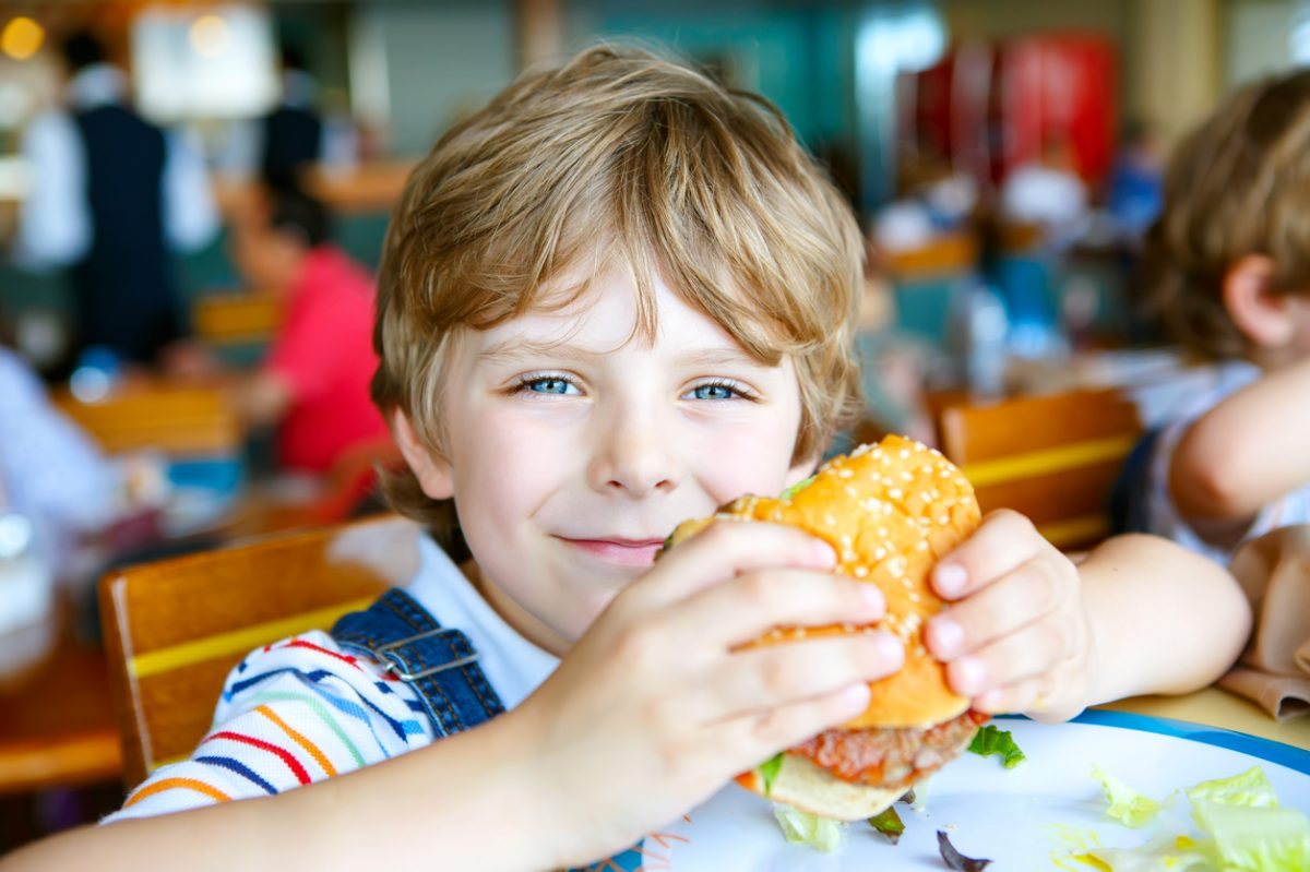 Kids Eat Free Northwest Arkansas