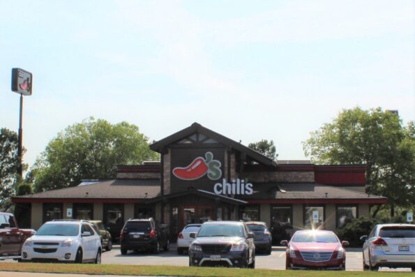 Chili's Grill & Bar Rogers