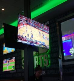 Dave & Buster's Rogers