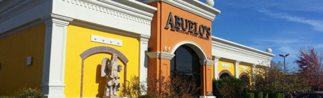 Abuelo's Mexican Restaurant Rogers
