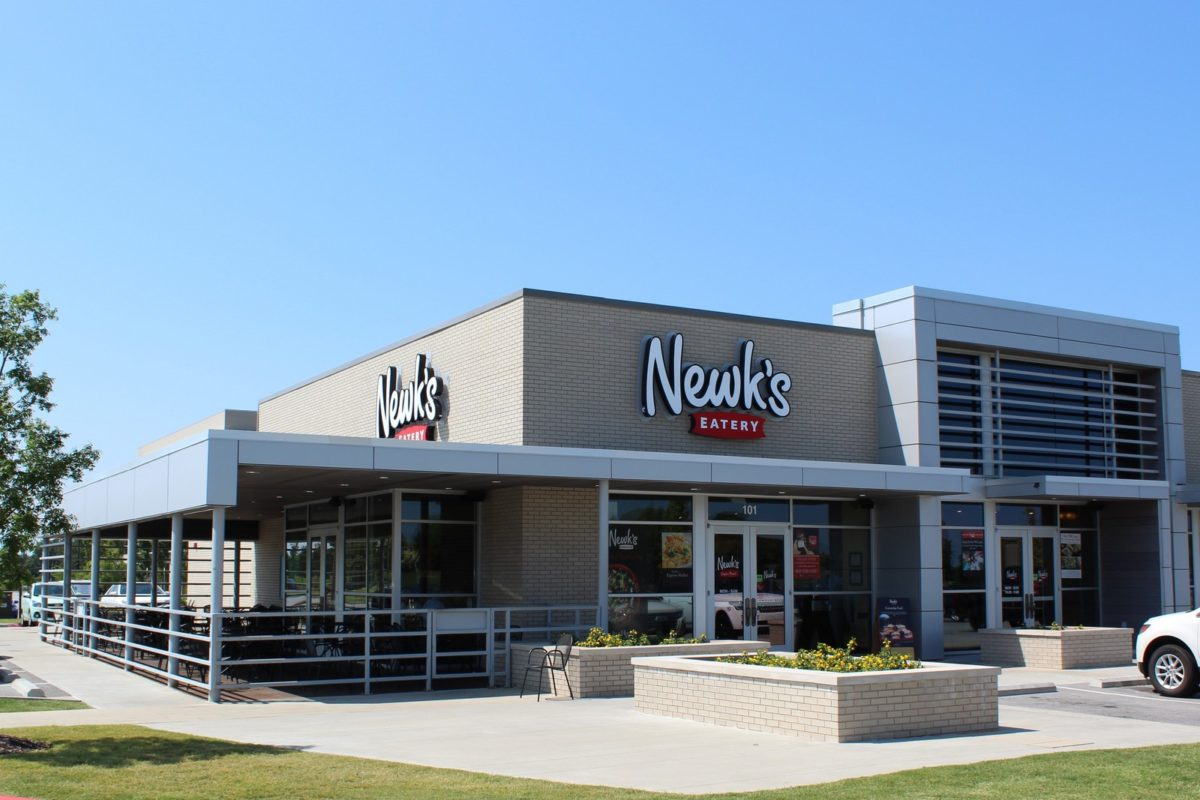 Newk's Eatery Rogers
