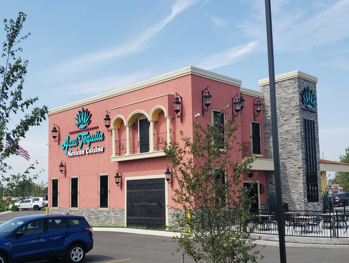 Azul Tequila Mexican Cuisine in Springdale