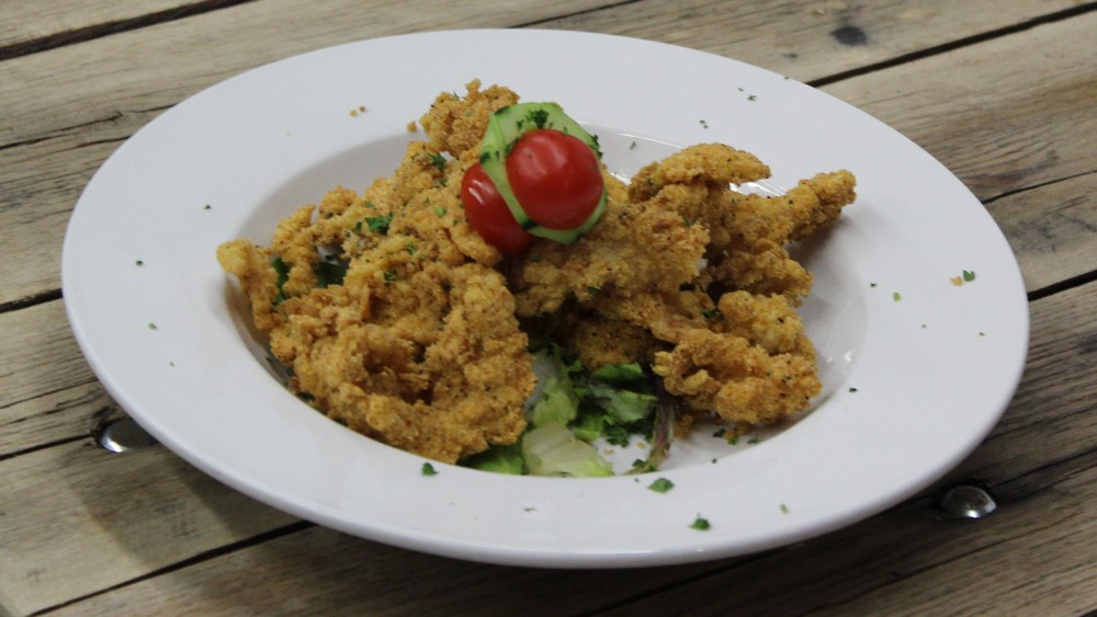 Top Three Seafood Restaurants in NWA We Love - NWA Food