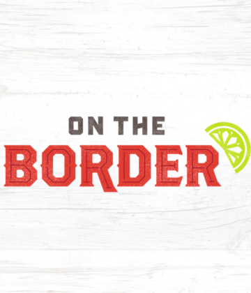 On The Border Mexican Grill & Cantina Rogers