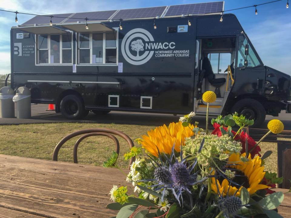 Brightwater Mobile Food Lab