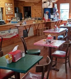 War Eagle Mill Cafe