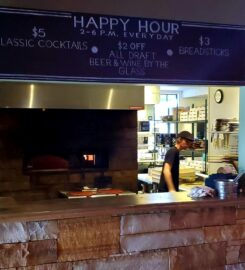 Wood Stone Craft Pizza + Bar – Downtown