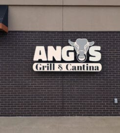 Angus Grill and Cantina